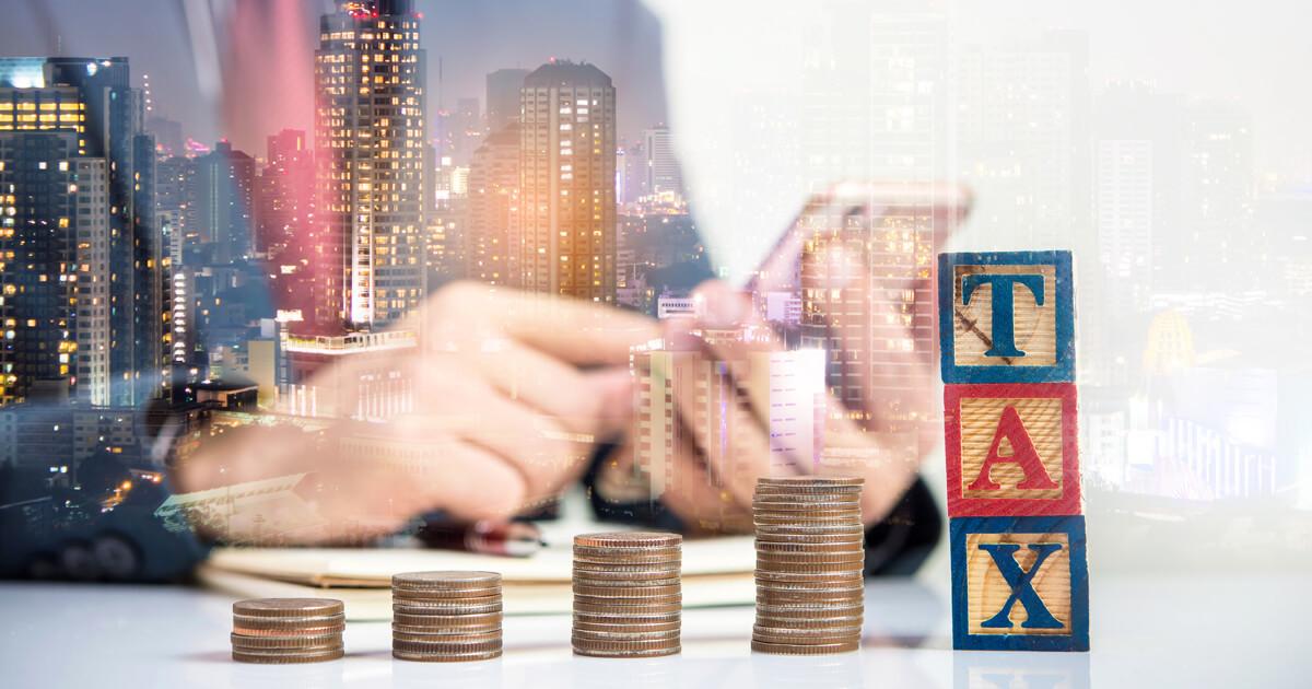 5faaf51c09 FX取引を始めるなら住民税、所得税について理解しておこう! | 海外FX ...