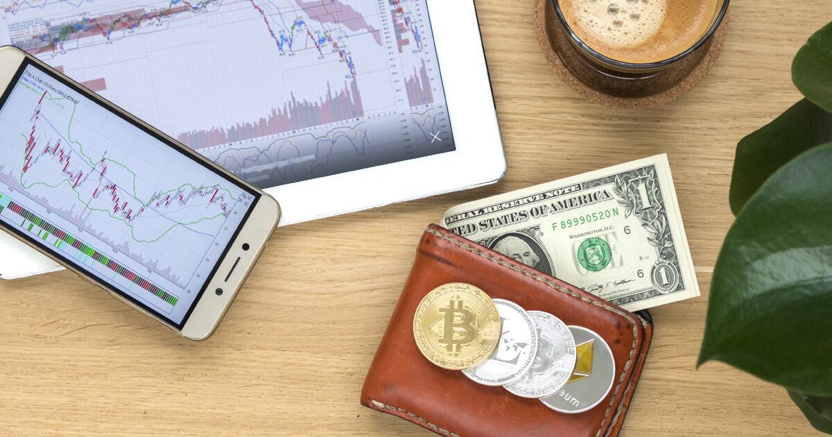 【初心者向け】ビットコイン(BTC)の買い方のコツ