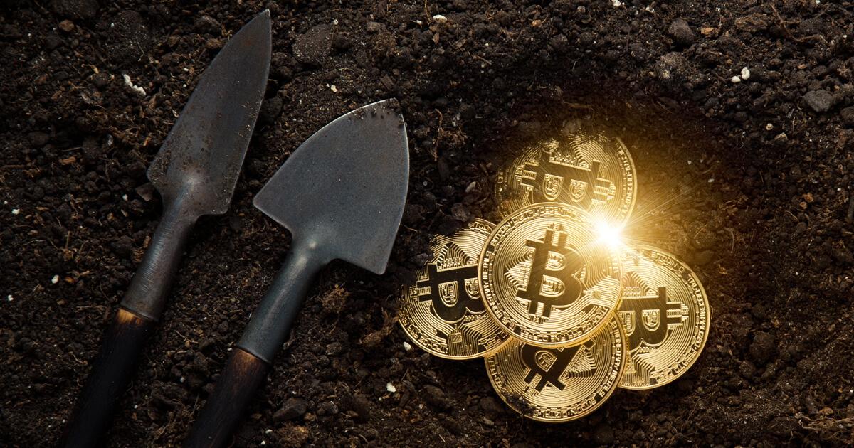 個人でもできる!ビットコインのマイニング | 海外FX初心者のためのブログ