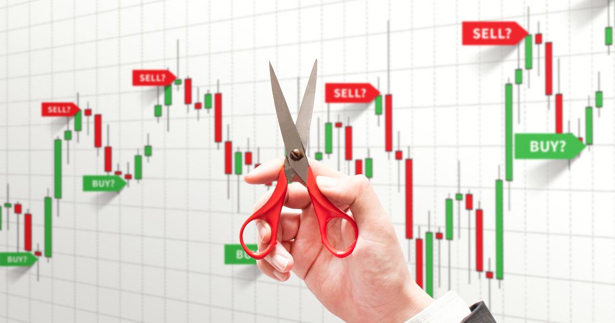 上手な損切りで資産を守る!損切りを克服するプロの考え方 | プロ達が語る海外FXコラム