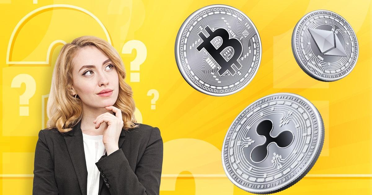 仮想通貨って何?基礎知識を身につけよう   プロ達が語る海外FXコラム