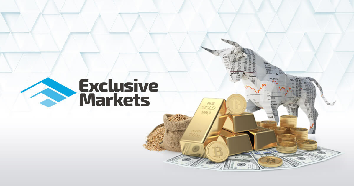 Exclusive Markets(エクスクルーシブ・マーケット)の特徴と評価 | Exclusive Markets | FXプラス™
