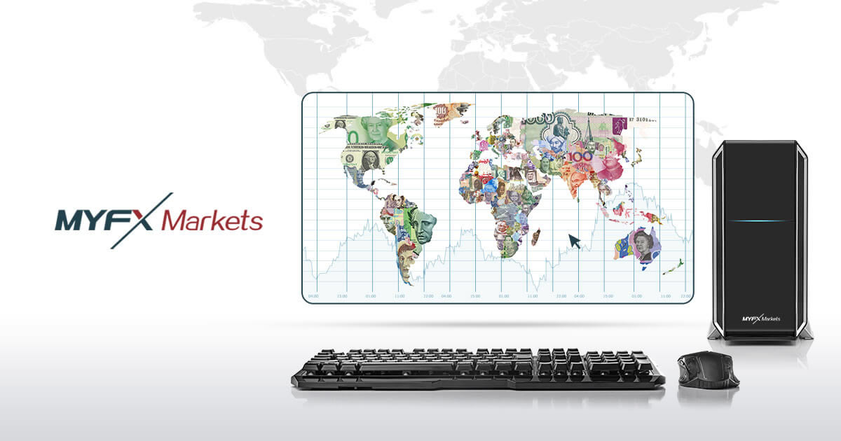 MYFX Markets(マイエフエックス マーケット)の特徴と評価   MYFX Markets   FXプラス™