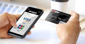 XM口座にクレジット(デビット)カードで入金する方法